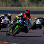 2018 Top End Road Racing Association Territory Challenge