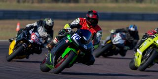 2018 Top End Road Racing As...