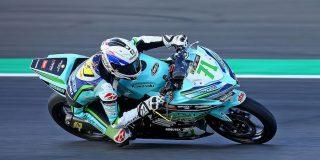 Revolving racer – Tom...