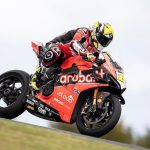 Bautista Continues Red Hot Testing Pace