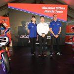 Honda Boss Speaks Of WorldSBK And More