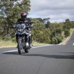 Aussie launch - 2019 BMW F 850 GS & F 750 GS