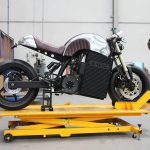 Aussie innovator- Savic Motorcycles