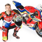 Camier And HRC With Work To Do