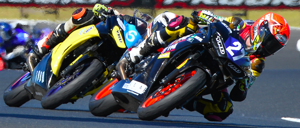 GET ON THE R3 GRID FOR 2019 - Australian Motorcycle News