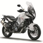 KTM recalls KTM 1290 SUPER ADVENTURE