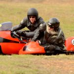 Sidecar Spectacular Featuring at the 2019 Broadford Bike Bonanza