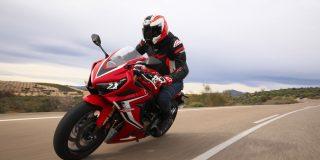 2019 Honda CBR650R and CB650R
