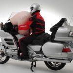 Honda Goldwing GL1800 Airbag Inflator Recall