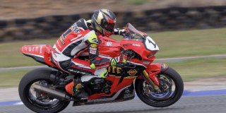 Herfoss Fastest in Rain-Sho...