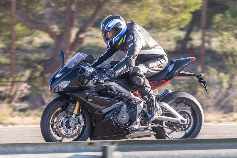 Moto2 For The Road Australian Motorcycle News
