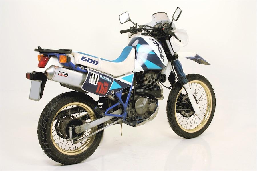 1997-2019 Suzuki DR650SE - Australian Motorcycle News