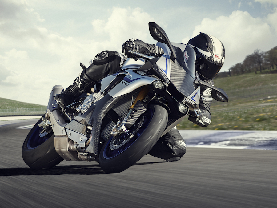 Next-gen YZF-R1 gets MotoGP tech - Australian Motorcycle News