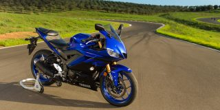 Aussie Launch 2019 Yamaha Y...