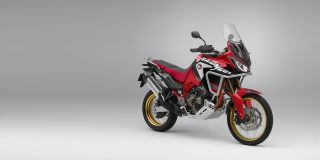 1100CC AFRICA TWIN FOR 2020