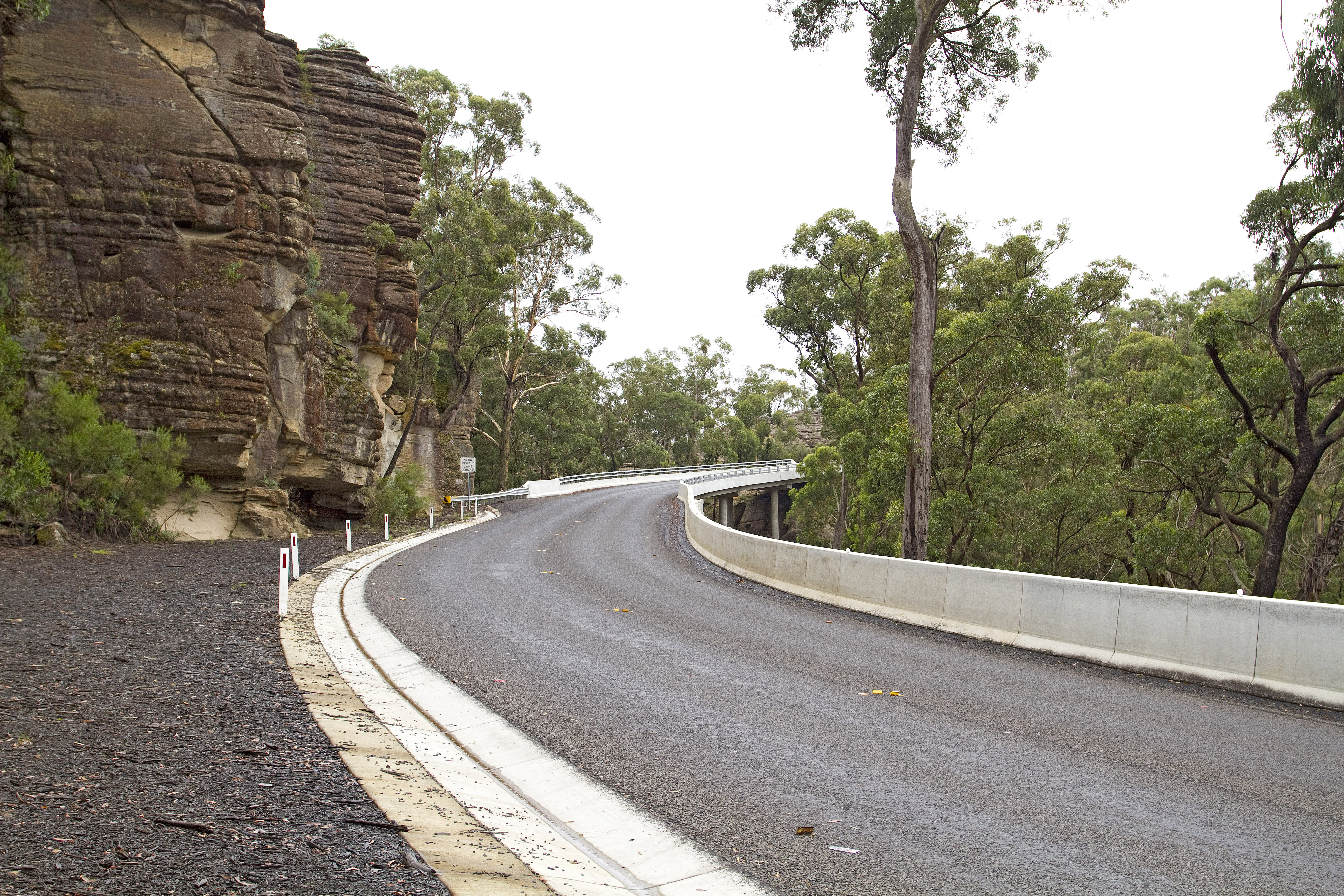 AMCN Rides - The Braidwood Road - Australian Motorcycle News