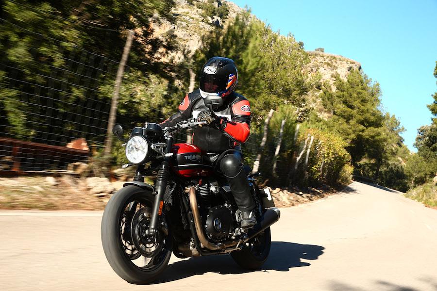 World launch 2019 TRIUMPH SPEED TWIN - Australian Motorcycle