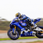 Falzon fastest in timed practice at International MotoFest