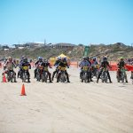 2019 Sellicks Beach Historic Motorcycle Races
