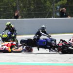 MotoGP: Carnage ensues at Round 7