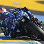 MotoGP stars talk riding styles
