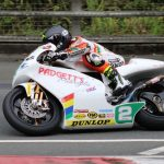 Anstey back after winning cancer battle!