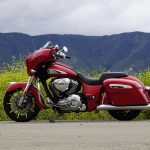 2019 Indian Motorcycle Chieftain Limited