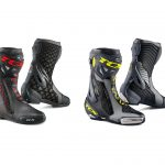 New product: New TCX boot range for 2019