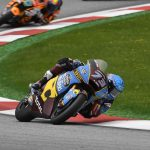 ALEX MARQUEZ RE-SIGNS WITH MARC VDS