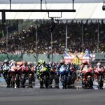 MOTOGP - RD12 - BRITISH GRAND PRIX