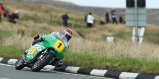 MCGUINNESS CLINCHES FOURTH ...