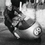 KEN KAVANAGH - AUSTRALIA'S FIRST TT WINNER