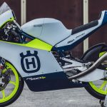 HUSQVARNA RETURN TO MOTO3 WITH FENATI AND LOPEZ
