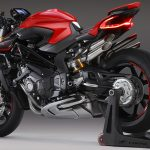 MV AGUSTA PRESENTS THE NEW 2020 MODEL RANGE
