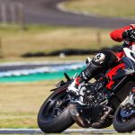 TRIPLE TWO - MV AGUSTA BRUTALE RR & DRAGSTER RR