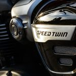 ON SPEED - 2019 TRIUMPH SPEED TWIN
