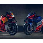 2020 KTM MOTOGP TEAM LAUNCH