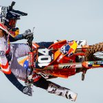 MOREAU HOSPITALISED AFTER TAMPA SX CRASH