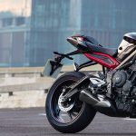 NEW 2020 STREET TRIPLE R DETAILS REVEALED