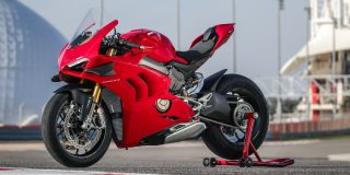 DUCATI GIVES YOU WINGS