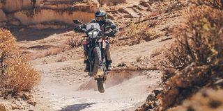 GLOBE TROTTER – KTM 3...