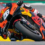 KTM BACK ON TRACK AT RED BULL RING IN PRIVATE MOTOGP TEST