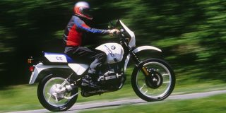 BOXER BEEMER: 1988-1994 BMW...