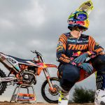 MXGP VETERAN TONY CAIROLI AND RED BULL KTM REMAIN TOGETHER FOR 2021
