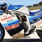 BACK TO THE FUTURE: 1985 SUZUKI GSX-R750 SUPERSTOCK RACER