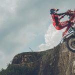 ENDURO LEGEND TADDY BLAZUSIAK TEAMS UP WITH GASGAS