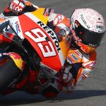 BRADL STEPS UP AS MARQUEZ SITS OUT CZECH GP
