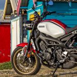HOT ROD: 2020 YAMAHA XSR900