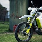 TANKS A LOT: HUSQVARNA 701 ENDURO LR