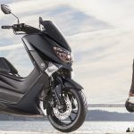 YAMAHA'S 2020 NMAX 155 SCOOTER: URBAN MOBILITY MADE EASY